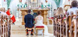 Hochzeitsfotograf Uttenweiler - Brautpaarbilder beim Kloster Obermarchtal