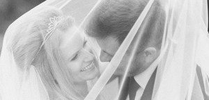 Hochzeitsfotograf Isny im Allgäu - Brautpaarbilder mit herrlichem Panorama